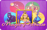 Magic Princess в Вулкане на деньги