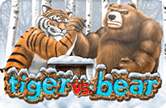 Tiger vs Bear без смс